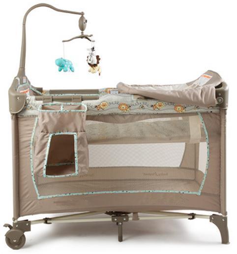Ikea Zimmer Selbst Einrichten ~ Reise Kinderbett Kinderlaufstall Karussell + Spielwaren + Veränderung